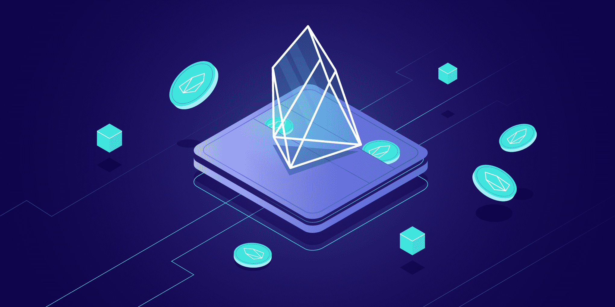 10 Innovative Projects on the EOS Blockchain